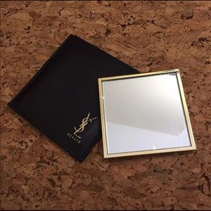 Yves Saint Laurent Accessories - Authentic Ysl brand new luxurious mirror